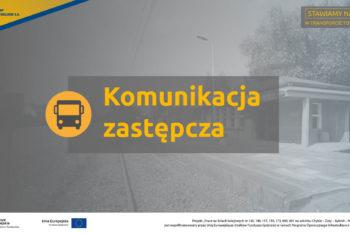 Autobusem z Rybnika do Górek Śląskich