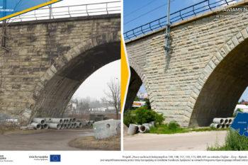 Odnowiliśmy Most Zamysłowski w Rybniku