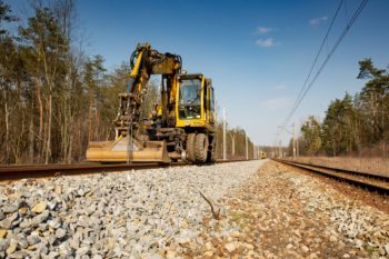 Kończymy remont linii nr 681