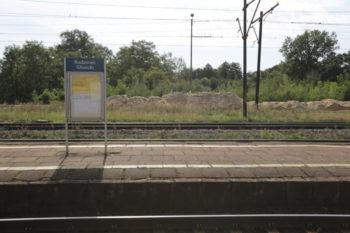 Obrazek: Stacja rudziniec Gliwicki
