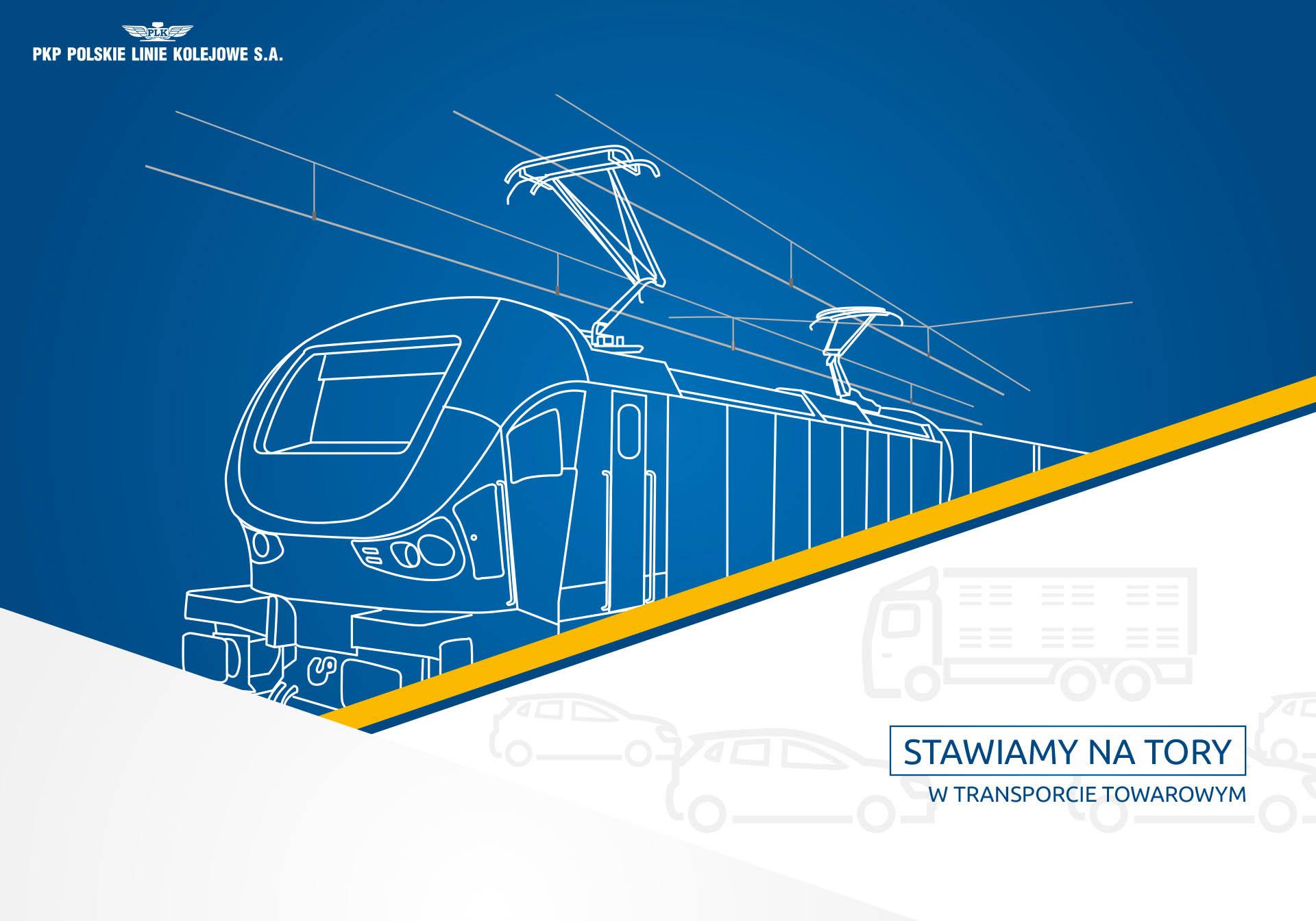Obrazek: pociąg