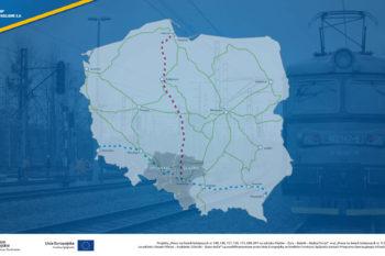 Obrazek: mapa Polski