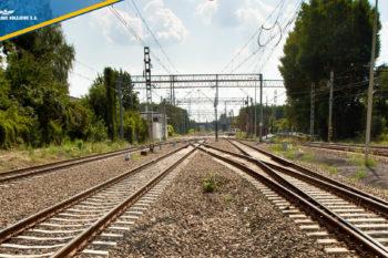 Obrazek: objazd kolejowy