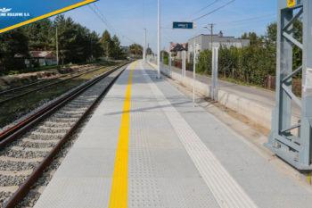 Remontujemy stacje i przystanki