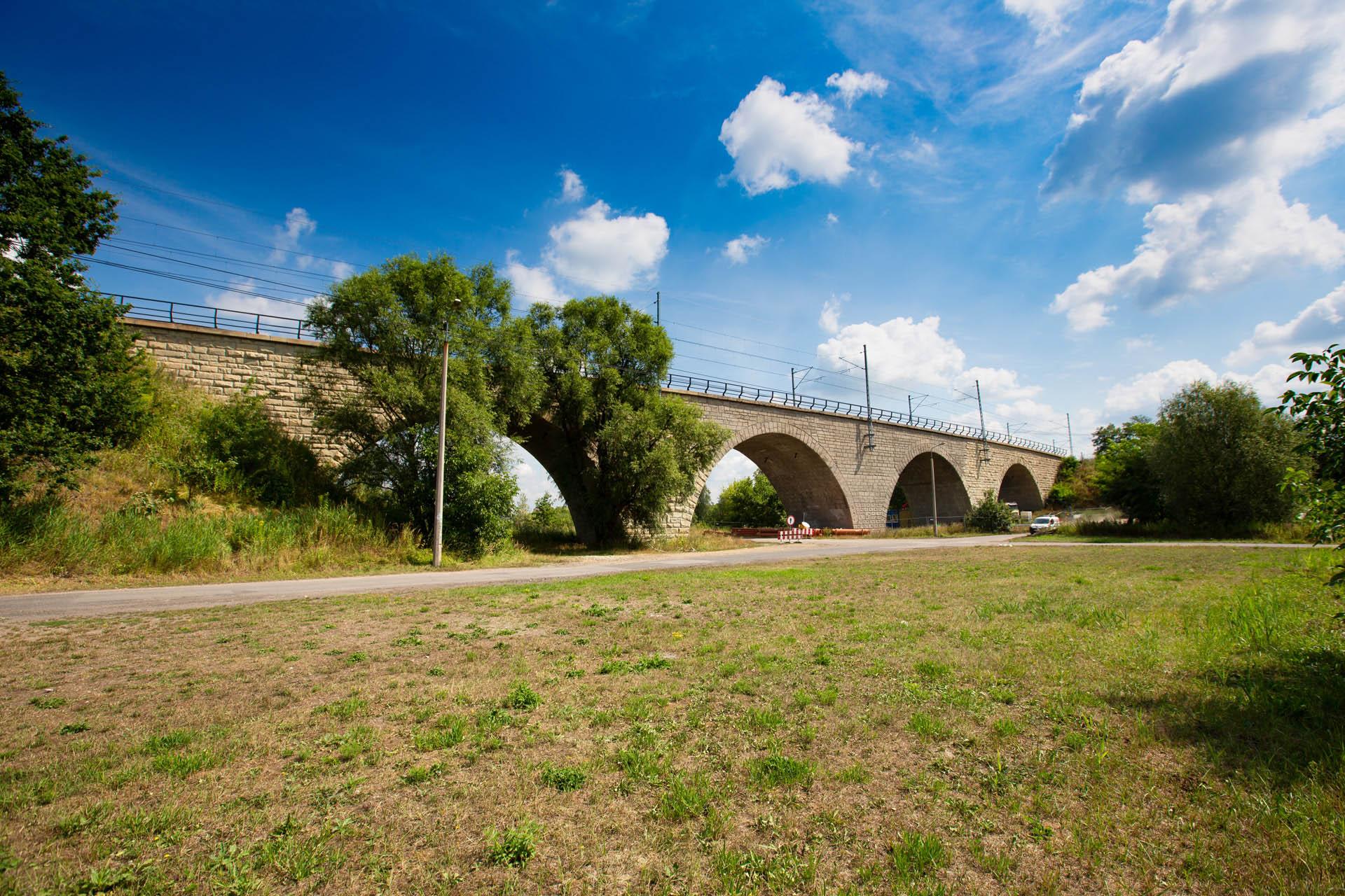 Oraz: Most Zamysłowski