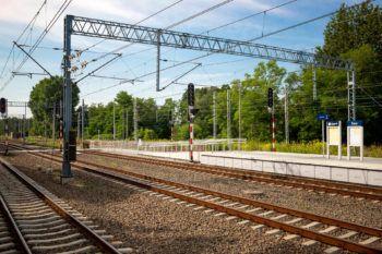 Obrazek: stacja Żory