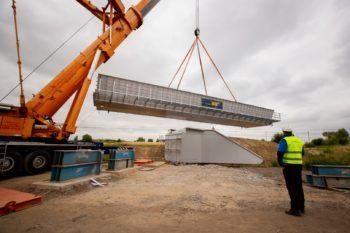 LIPIEC 2019: Modernizacja Wiaduktu w Toszku
