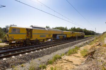 WRZESIEŃ 2020: Pociągi i prace na linii 153 na odcinku Toszek Północ – Rudziniec Gliwicki