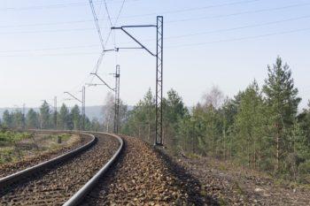 LUTY 2021: Stan wyjściowy odcinka Dorota – Mysłowice Brzezinka